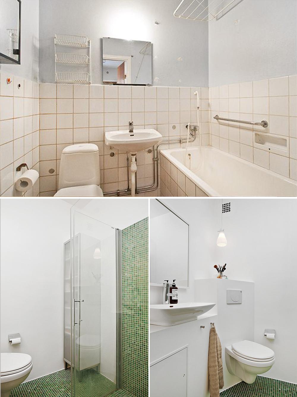 Renovering badrum ~ xellen.com